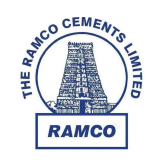 The Ramco Cements Ltd