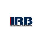 IRB Infrastructure Developers Ltd
